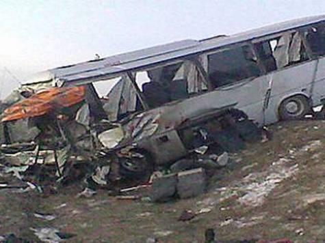 Дети погибли в страшной аварии в Саратове