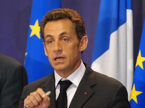 Кто отравил сына президента Саркози?