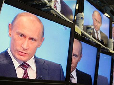 Страна ждет Путина в Кремле