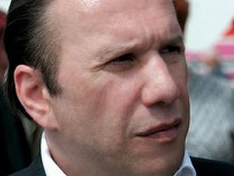 Виктору Батурину предъявили еще одну статью обвинения