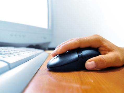 Компьютерную мышь поставят на стражу авторского права
