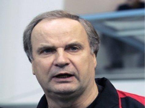 Борис Колчин: «Женский волейбол меня обогатил»