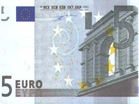 Европейский форекс