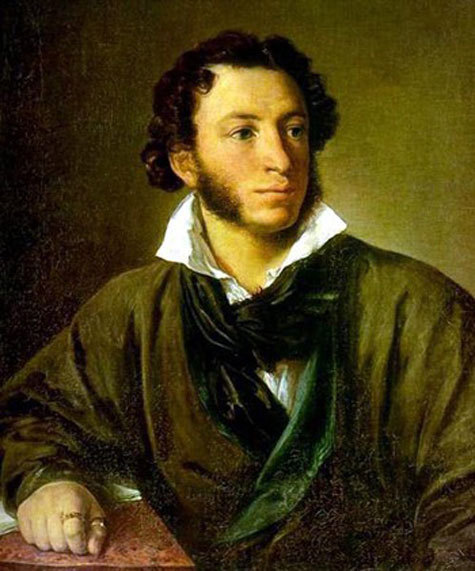 Почему Пушкин плакал