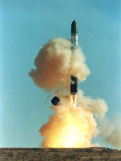 ядерное оружие сокращение сша прогнозы