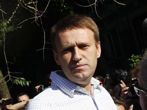 Речь идет о публикации в блоге известного оппозиционера в ноябре 2010г. результатов аудита строительства трубопровода...