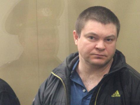 Сергей Цапок: «Показания давал под воздействием психотропных веществ»