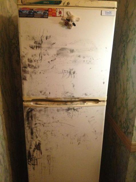 За девочку, найденную мертвой в холодильнике, ответят сотрудники опеки