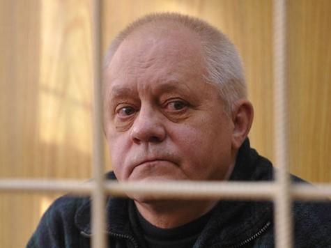 Капитан Марченко приговорен к 4,5 годам колонии-поселения