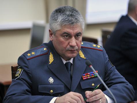 Саратовский депутат просит главу МВД РФ воздействовать на полицейских региона