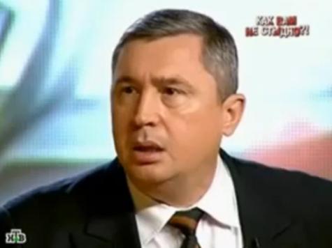 Пилот Литвинов - новый