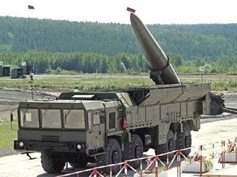 Россия грозит НАТО новой холодной войной