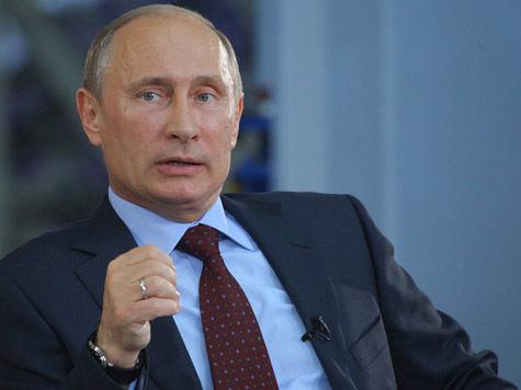 Путин пообещал чаще приезжать с проверками в Сочи