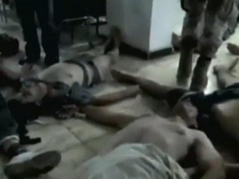 CNN получило видео про химическую атаку в Сирии: но сомнения остаются