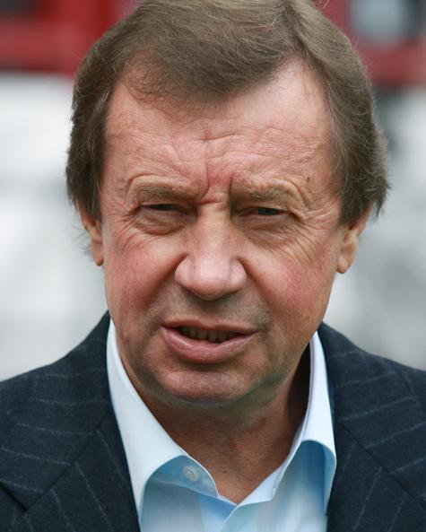 Юрий Сёмин: У нас проблемы не с судьями, а с «Шахтером»!