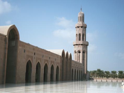 Оман не похож на обман