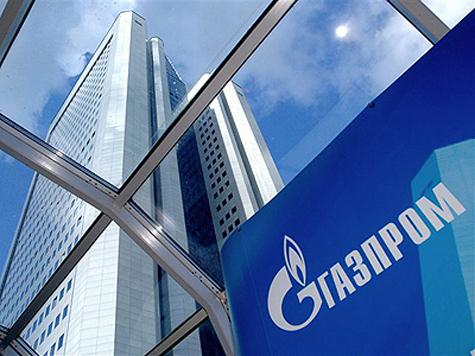 «Газпром» станет спонсором «Баварии»?