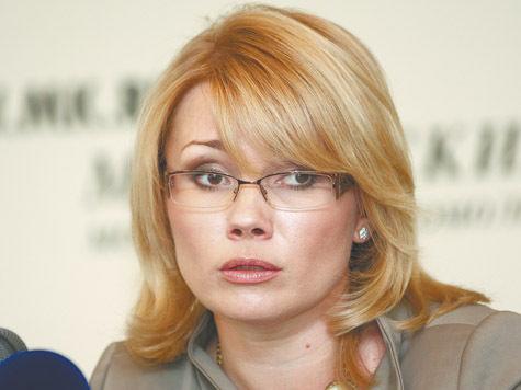 Екатерина Семенова Министр Потребительского Рынка Проститутка