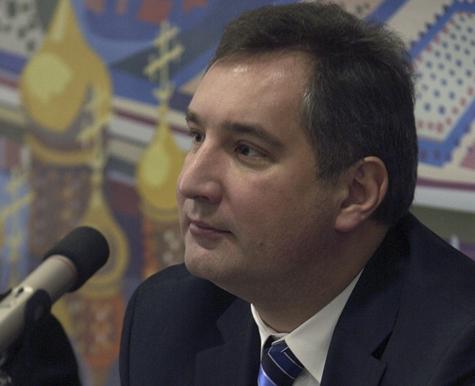 Рогозин: В Советском Союзе неверно оценивали угрозы национальной безопасности