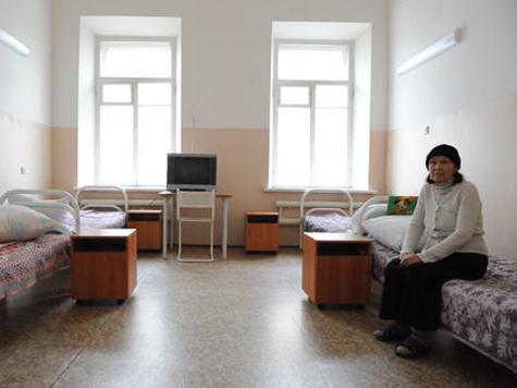 В Санкт-Петербурге нет ряда лекарств для лечения туберкулеза