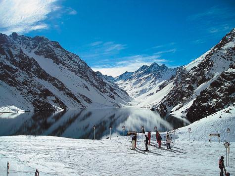Лыжные курорты Ингушетии будут адаптированы для инвалидов