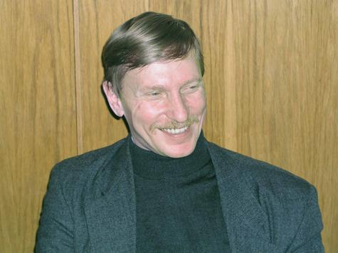 Правнук Циолковского меняет архивы ученого на договор