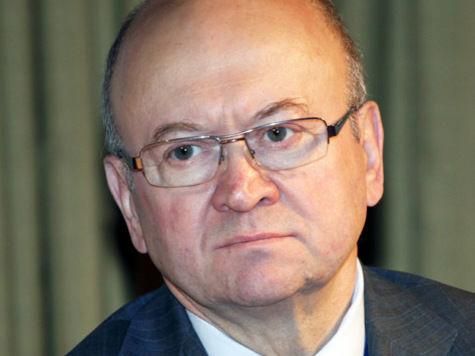 Послом Чехии в России стал Герой Советского Союза космонавт Владимир Ремек