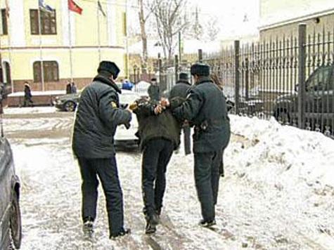 Полицейские задержали мужчину, подозреваемого в совершении особо тяжкого преступления в Новоалтайске