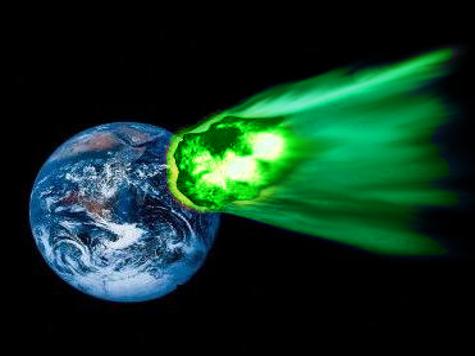 Ученые придумали необычный метод борьбы с астероидами: они их решили красить