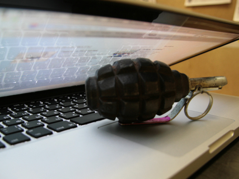 Пиратов в Интернете найдут и уничтожат