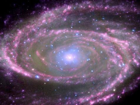 Физик Н.Поплавски объяснил всё: Земля живет внутри черной дыры