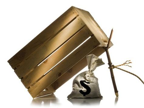 Ставки по депозитам начнут падать во втором квартале 2012-го
