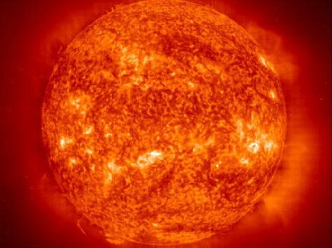 Открыта звезда, которая очень сильно напоминает наше Солнце