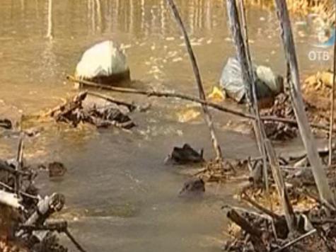 Кислотное наводнение на Урале