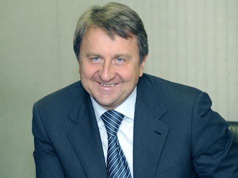 Евгений Муравьев: «Мы ставим амбициозные цели»