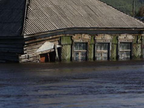 Правительство сэкономит на наводнениях