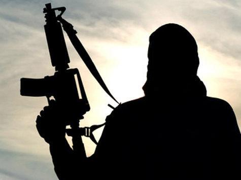 Сирийские боевики случайно казнили своего соратника