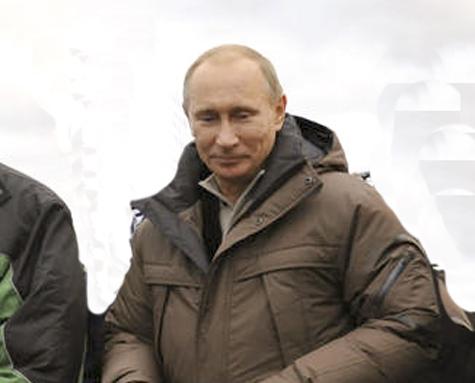 Кому доверяет Путин?