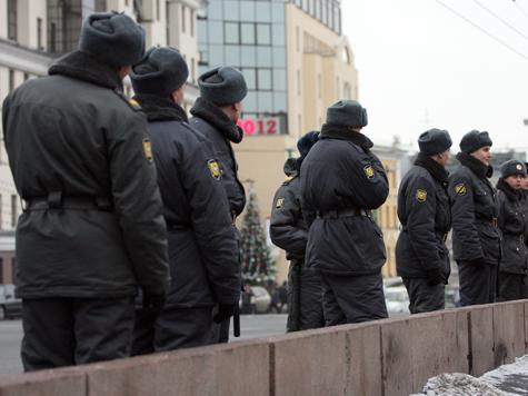 МВД сократило полицейских инспекторов