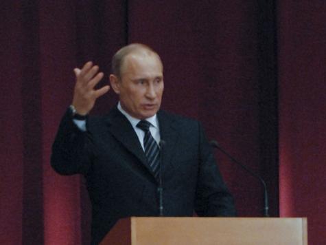 Правозащитники разбегаются от Путина