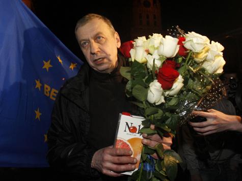 Андрей Санников — «МК»: «Мою жизнь делали невыносимой!»