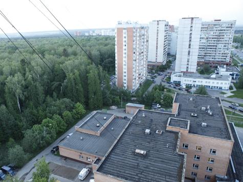 Троицк подрубят к вступлению в Москву