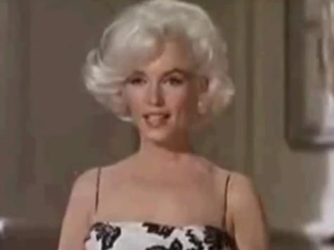 10 известных блондинок по версии «МК»