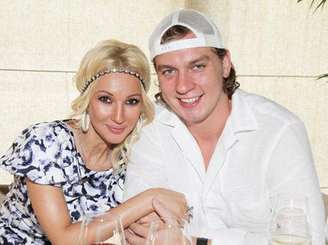 Лера Кудрявцева: «После свадьбы я успокоилась»