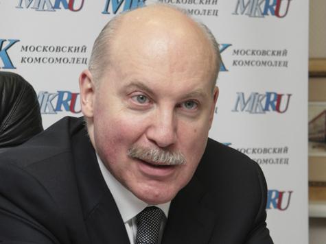 Новый генсек ШОС дал интервью «МК»