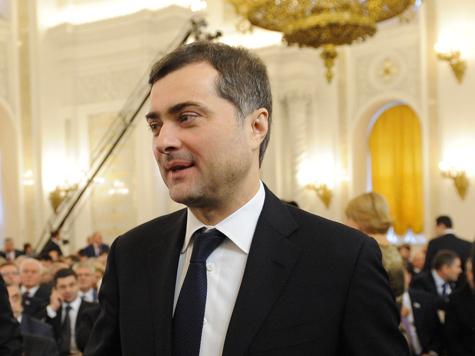 Сурков порвет министров за Медведева?