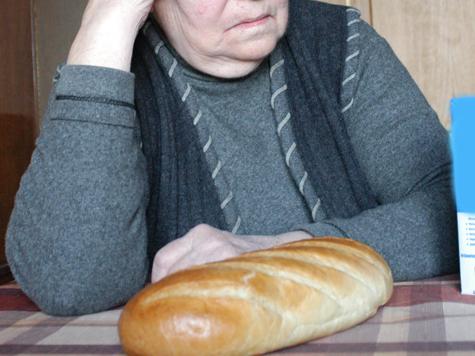 «Норильский Никель» украл пенсии?