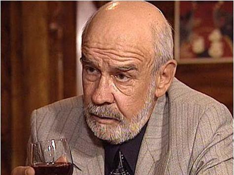 Лев Борисов попал к врачам из объятий морфея