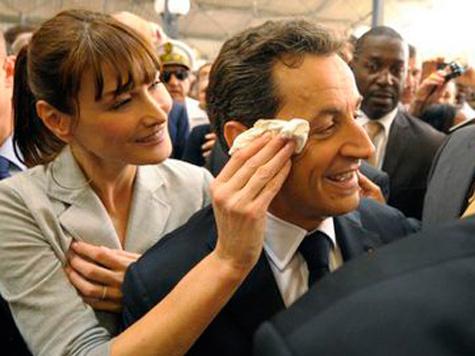 Саркози к отцовству готов