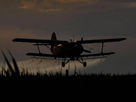 Как гаишник самолет угнал